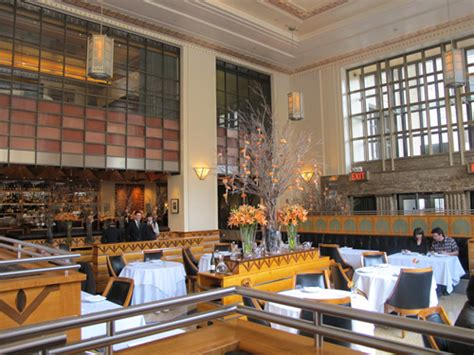 deco restaurant new york best lunch in new york from chef daniel humm at danny meyer s eleven park will travel