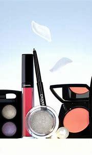 Chanel craque pour le make up rose : Femme Actuelle Le MAG