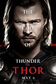 Bazoooka Jay's Blogger: Thor 2011