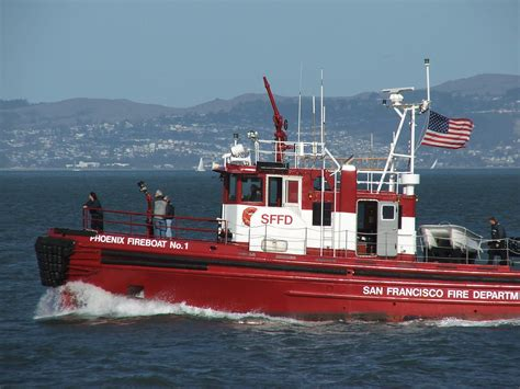 Fireboat Names by Fireboat