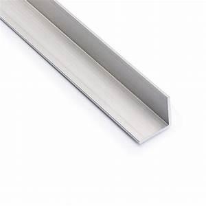 25 Mm En Cm : corni re aluminium 25x25x2mm 240cm l ~ Dailycaller-alerts.com Idées de Décoration