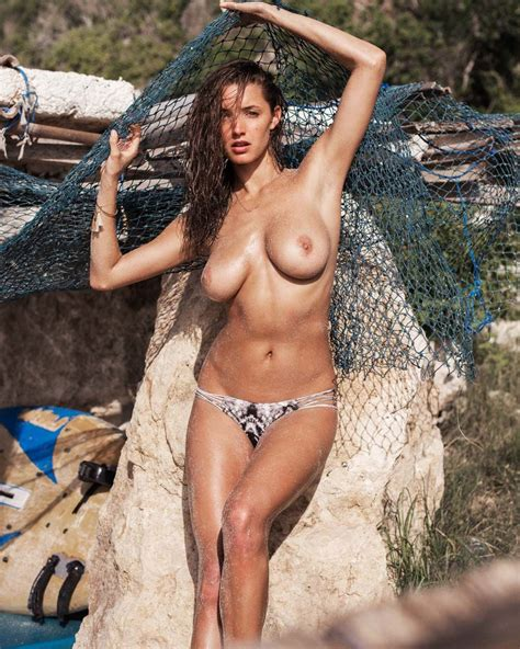 Alyssa Arce Sexy Topless Photos Thefappening