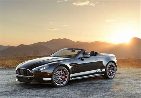 2015 Aston Martin Vantage Gt Roadster Details