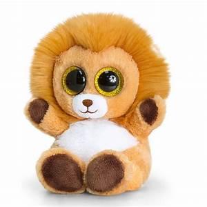 Gros Nounours En Peluche : peluche lion douce keel toys animotsu ~ Teatrodelosmanantiales.com Idées de Décoration