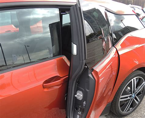 bmw  design   doors requires  learning