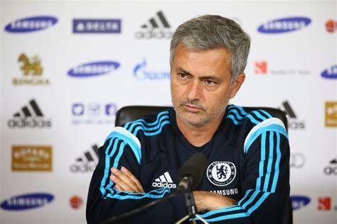 Jose Mourinho pre-match press conference - Chelsea vs ...