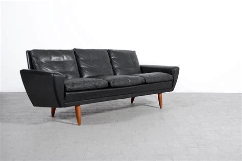 canapé cuir scandinave canapé scandinave cuir univers canapé