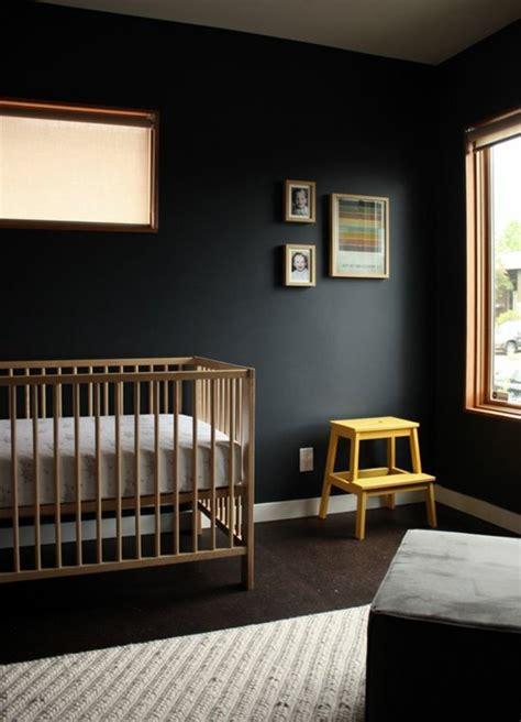 chambre bébé papier peint 80 astuces pour bien marier les couleurs dans une chambre