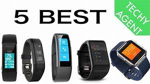 5 BEST fitness ... Fitness Tracker