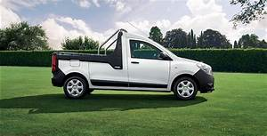 Pick Up Renault Dacia : nuovo dokker pick up ~ Gottalentnigeria.com Avis de Voitures