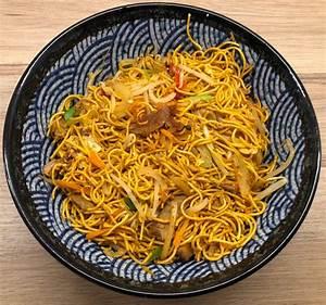 Mein Style Finden : char siu chow mein singapore style kenny mcgovern recipe ~ A.2002-acura-tl-radio.info Haus und Dekorationen