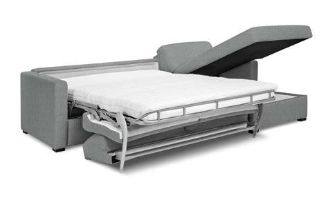 Schlafsofa Mit Bettkasten Und Lattenrost by Dauerschlafsofa Mit Matratze Und Lattenrost Wohn Design