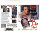 Just Like Dad-1995-Wallace Shawn-Movie-DVD