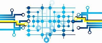 Data Analysis Financial Processing Machine Cloud Microtech
