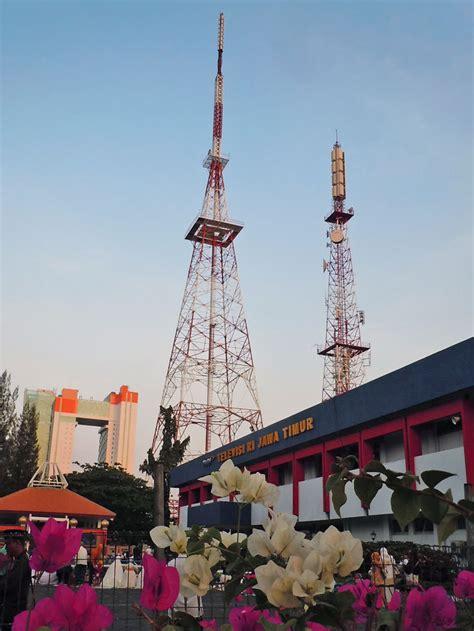 stasiun radio  surabaya indonesia radio stations