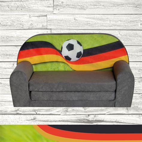 mini canapé lit mini canapé lit enfant convertible sofa fauteuil ebay