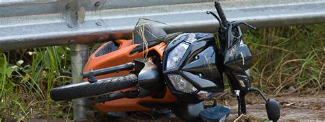 Motorcycle Accident Injuries Chiropractors Can Treat
