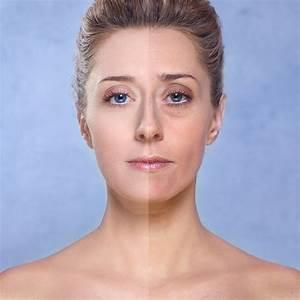 natural anti aging face mask