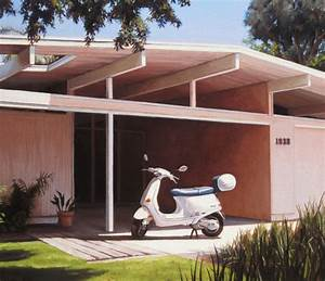 Fresh From The Dairy: An Eichler, Piano Typewriter, And ...