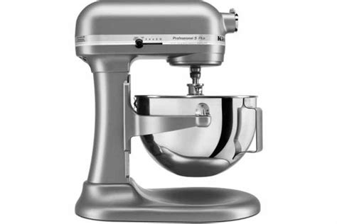 kitchenaid mixer professional difference between models stand hydra thekitchn appliances series