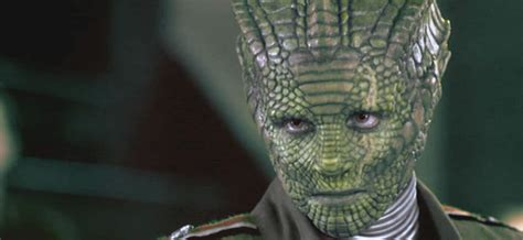 What Should We Make Of Claims Of Shapeshifting Reptilian