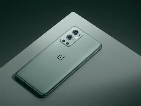 OnePlus 9 Pro 5G smartphone boasts a 50 MP ultrawide lens ...