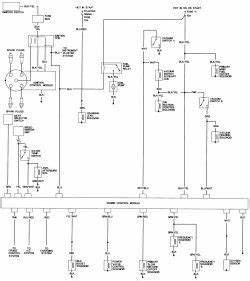 1995 Honda Civic Stereo Wiring Diagram : repair guides ~ A.2002-acura-tl-radio.info Haus und Dekorationen