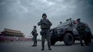 China Armed Forces • Chinese People's Liberation Army ...