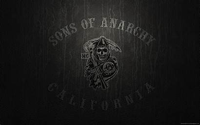 Anarchy Sons Wallpapers Leather