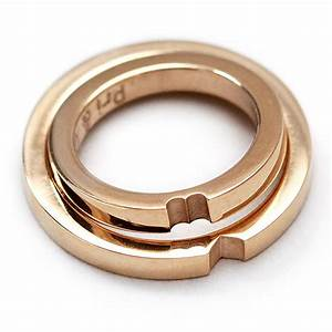 wedding rings that fit together in a special way With wedding rings together