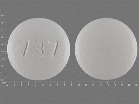 737 Pill Images - Pill Identifier - Drugs.com