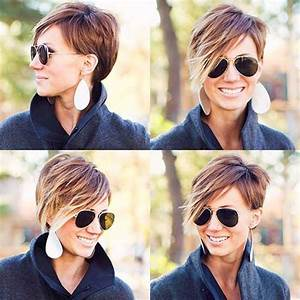 40 Best Pixie Cuts 2016 Short Hairstyles Haircuts 2018