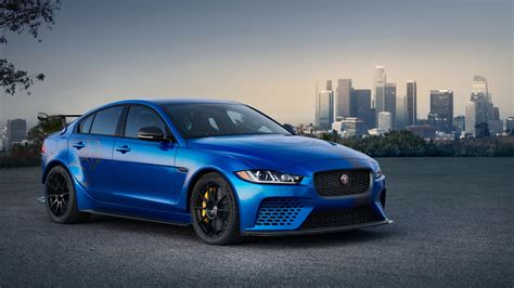 Jaguar Xe Backgrounds by 2018 Jaguar Xe Sv Project 8 2 Wallpaper Hd Car