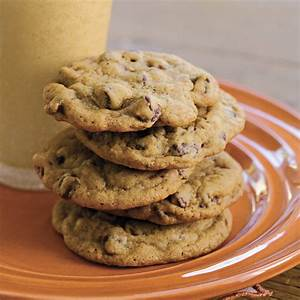 All-Time Favorite Chocolate Chip Cookies Recipe | MyRecipes