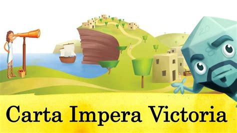 CIV: Carta Impera Victoria Review with Zee Garcia YouTube