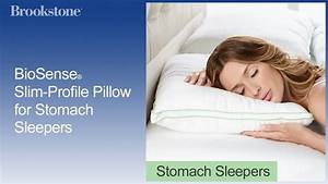 stomach sleeper pillow walmart pillow for stomach With best pillow for stomach sleepers reviews