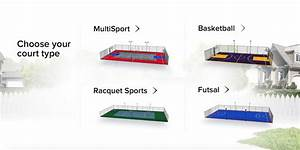 Design A Court Sport Court