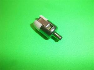 Bbt Fuel Filter Fits Echo Cs4600 Cs8000 Cs3000 Cs310