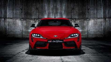 Toyota 4k Wallpapers by Toyota Gr Supra 2019 4k Wallpapers Hd Wallpapers Id 27340