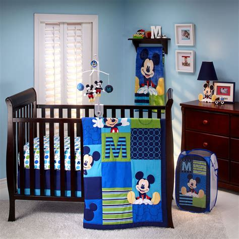 Mickey Mouse Room Decorating Ideas Cute Mickey Mouse