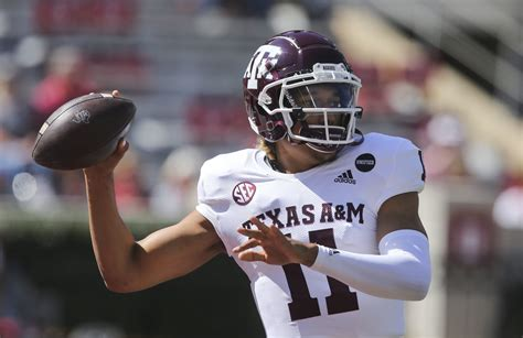 Texas A&M Football: 3 bold predictions vs. Mississippi ...