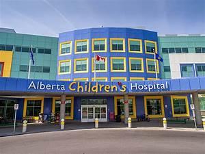 Tickets still available for Alberta Children's Hospital ...
