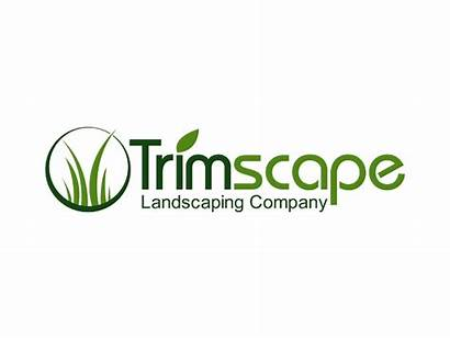 Landscaping Logos Lawn Care Templates Landscape Vector