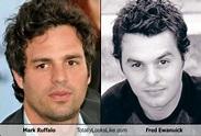 Mark Ruffalo Totally Looks Like Fred Ewanuick - Totally ...