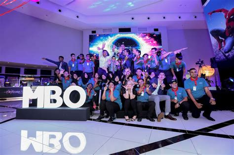 Mbo Flagship Cinema @ The Starling Mall