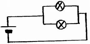 Schaltplan Einfache Ausschaltung : parallelschaltung reihenschaltung ~ Haus.voiturepedia.club Haus und Dekorationen