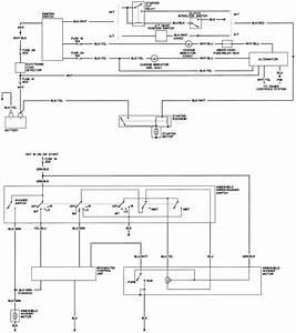 Honda Vt500c Wiring Diagram