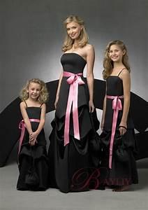 Robe De Demoiselle D Honneur Fille : robe de filles d honneur ~ Mglfilm.com Idées de Décoration