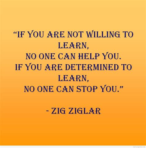 Best Quotes by Zig Ziglar Best Ten Quotes Quote Genius Quotes