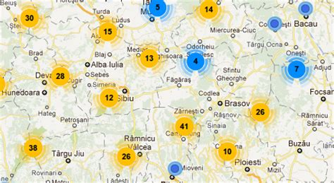Ghid turistic Romania - Infotour.ro